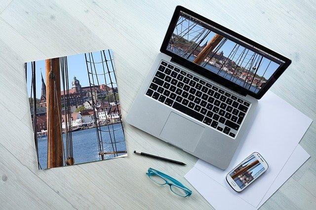 ヘッダー画像の設定方法とPhotoscape編集の解説