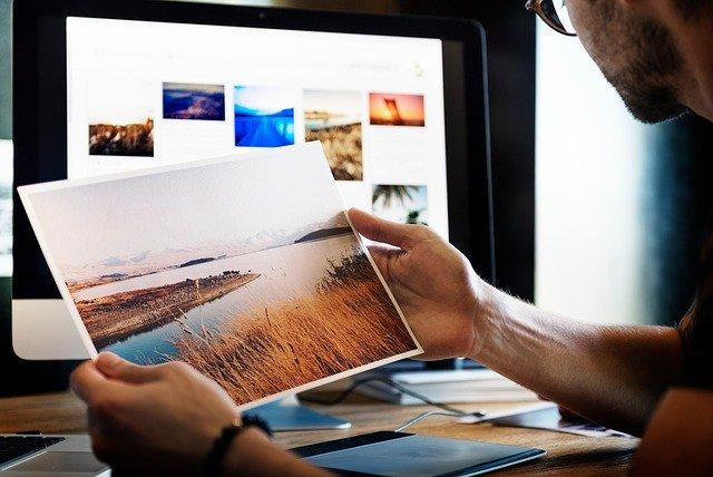 無料画像編集ソフトPhotoscapeのインストールと初歩的な使い方の解説